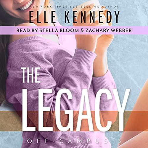 The Legacy Titelbild