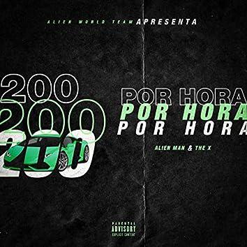 200 por Hora