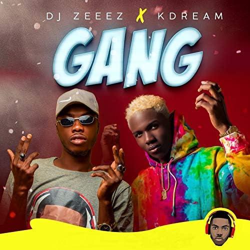 Dj Zeeez feat. Kdream