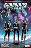Guardians Of The Galaxy by Al Ewing Vol. 2: Here We Make Our Stand (Guardians Of The Galaxy (2020-)) (English Edition)