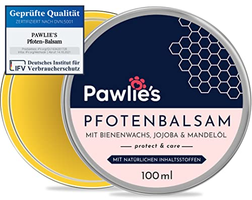 Pawlie's -  ® Pfoten-Balsam