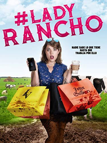 #Lady Rancho