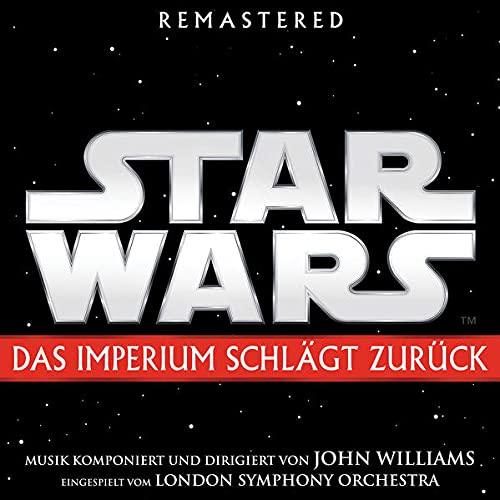 Star Wars: Das Imperium schlägt zurück (Remastered)