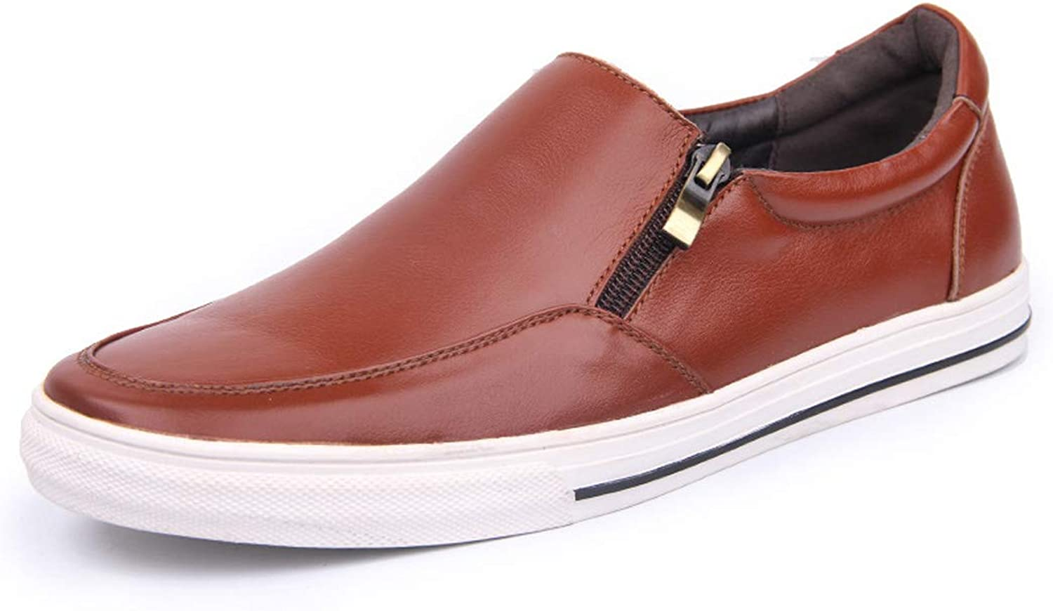 Unisex Adult shoes, Fashion Low-top Driving shoes