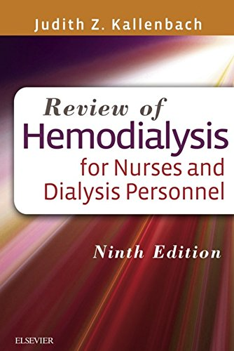 51OSpN6B56L - Review of Hemodialysis for Nurses and Dialysis Personnel - E-Book