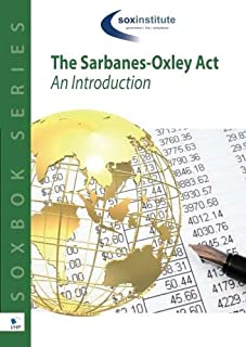 Sarbanes-Oxley Act: An Introduction