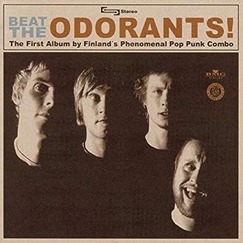 Beat The Odorants
