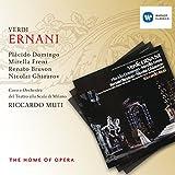 Ernani, Act 2 Scene 9: 'Lo vedremo, veglio audace … Fu esplorata del castello' (Carlo, Silva, Elvira, Chorus)