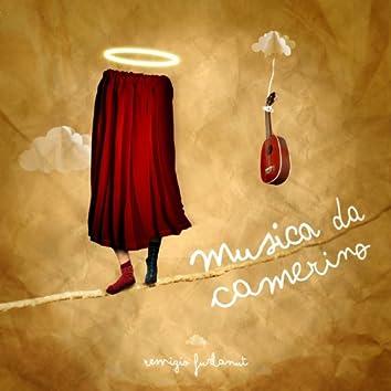 Musica da Camerino