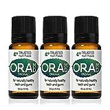 New Ora MD Original –Sodium Laurel Sulfate (SLS) Free - Superior Toothpaste and Mouthwash...