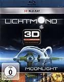 Moonlight ( 2010 ) ( Lichtmond ) ( Moon light ) (3D) [ Blu-Ray, Reg.A/B/C Import - Germany ]