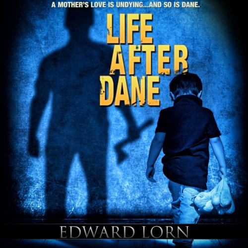 Life After Dane audiobook cover art