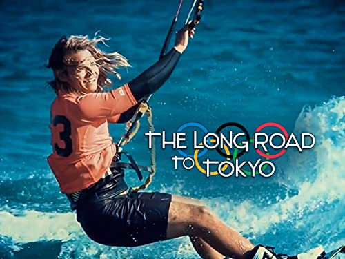 The Long Road To Tokyo