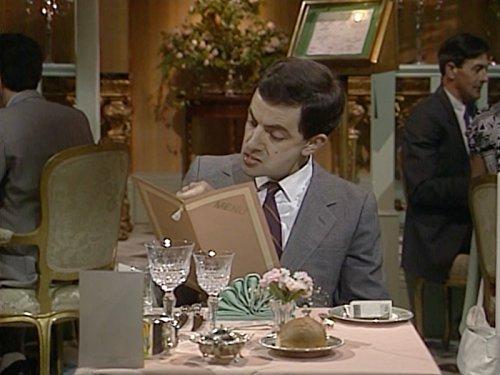 Die Rückkehr von Mr. Bean