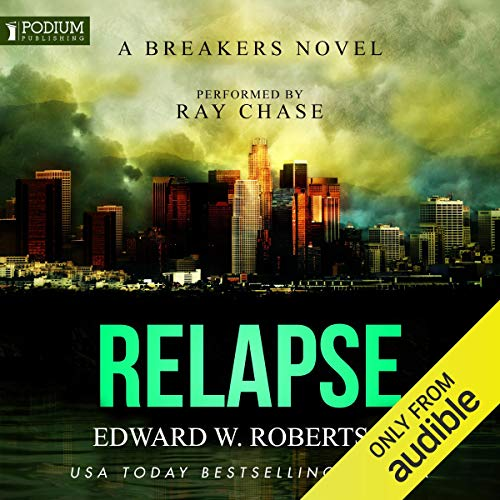 Relapse cover art