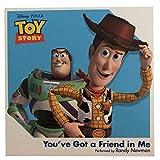 You've Got a Friend in Me (3' vinyl/RSD Black Friday 2019)