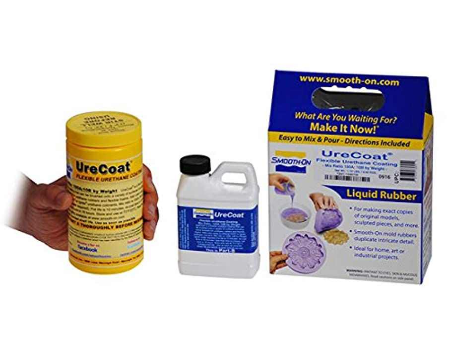 Smooth-On Urecoat 1 Lb
