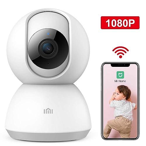 Xiaomi Security Camera: Amazon com