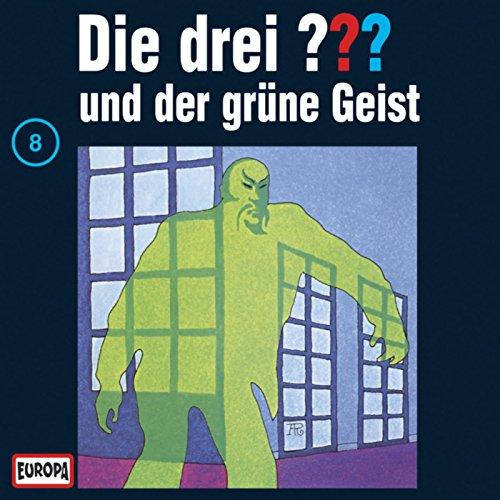 008/und der grüne Geist