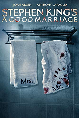 Stephen King\'s A Good Marriage [dt./OV]