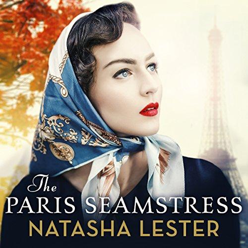 The Paris Seamstress Titelbild