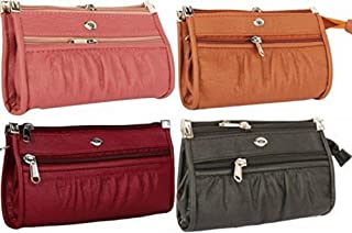 Awesome fashions women wallet , Combo of 4 ,Multicolour .
