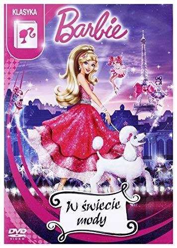 Barbie in a fashion fairytale [DVD] (IMPORT) (No hay versión española)