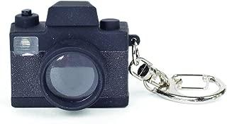kikkerland camera keychain