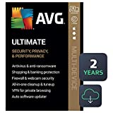 AVG Ultimate 2021 |...