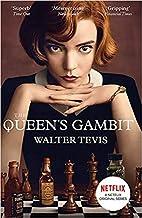 The Queen's Gambit Now a Major Netflix Drama Paperback 29 Oct 2020