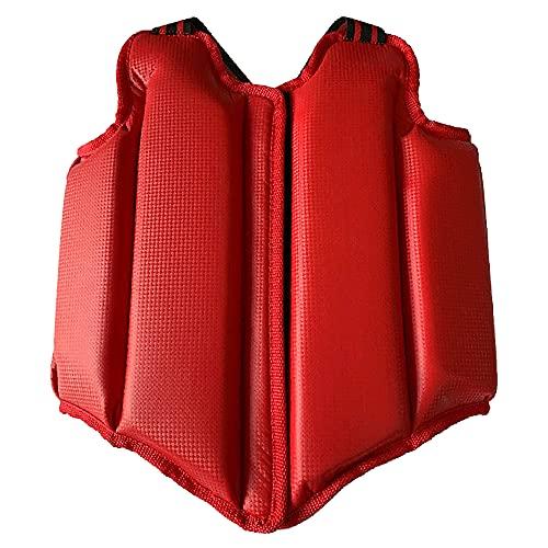 Brustschutz, Fesjoy Boxen Brustschutz...