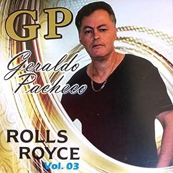 Rolls Royce, Vol. 03