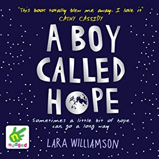 A Boy Called Hope cover art