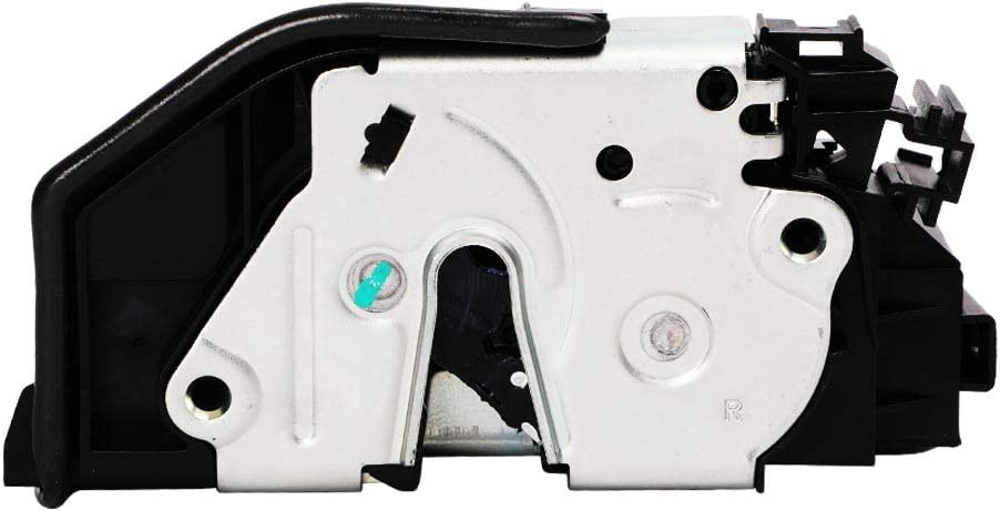 HIMIKI Front Right Passenger Nippon regular agency Side Motor Lock Our shop OFFers the best service Door Compa Actuator