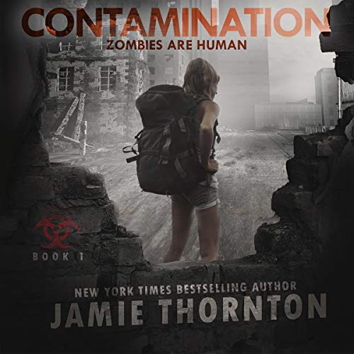Contamination cover art