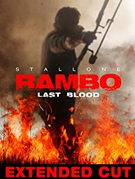 Rambo  Last Blood  Extended Cut