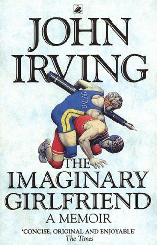 The Imaginary Girlfriend: A Memoir (English Edition)
