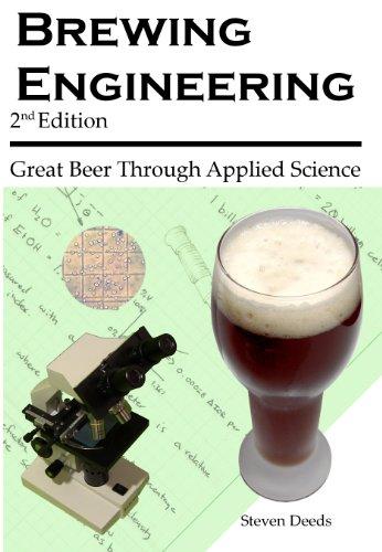 Brewing Engineering (English Edition)