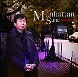 MANHATTAN SUITE / 伝説のピアニストHod O 039 Brienを迎えて放つ大森明渾身のN.Yレコーディング