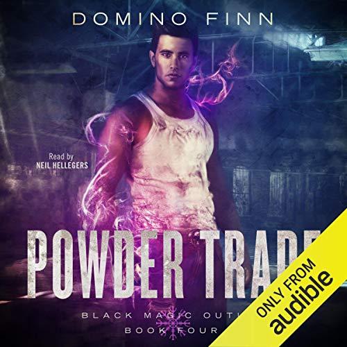 Powder Trade cover art