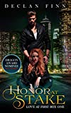 Honor at Stake: A Catholic Action Horror Novel (Love at First Bite Book 1)
