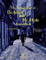 Strange Case of Dr. Jekyll & Mr. Hyde Study Guide 1586093835 Book Cover