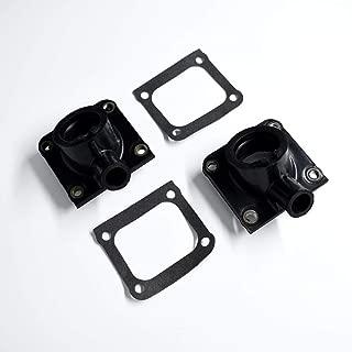 Autoparts Carburetor Intake Manifold Boot&Gaskets for Yamaha Banshee 350 YFZ350 87-06