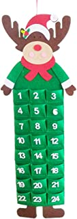 Best cloth advent calendar pattern Reviews