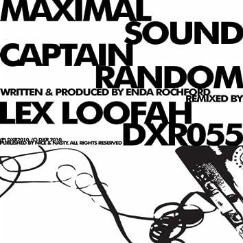 Maximal Sound EP
