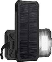 Best solar energy battery bank Reviews