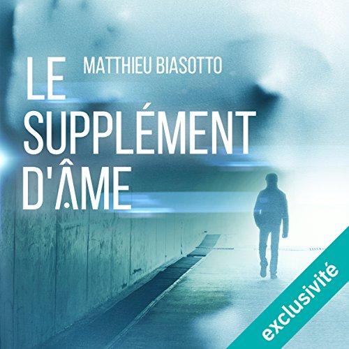Le Supplément d'Âme audiobook cover art