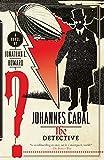 Johannes Cabal the...image