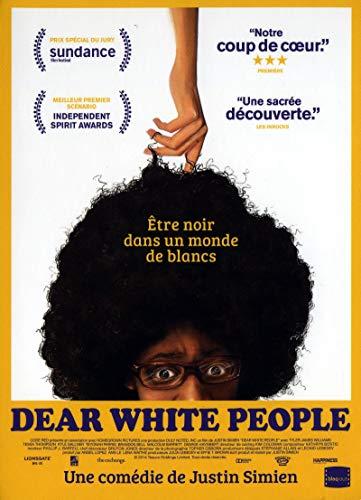 Ezigbo ndị White-DVD