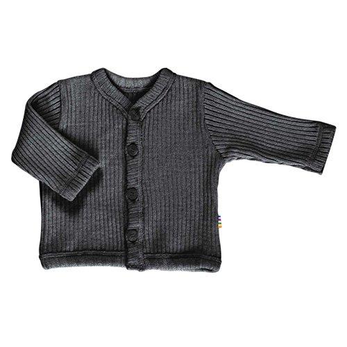 Joha - Pull - Manches Longues - Bébé (fille) - Gris - 3-6 mois